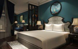 Dự án thi công nội thất khách sạn Michi's – Lào Cai