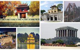 7 khách sạn sang trọng và đẳng cấp bậc nhất Hà Nội
