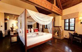 Những điểm cần lưu ý và top 5 mẫu phòng ngủ khách sạn 3 -5 sao đẹp, sang trọng