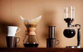 Tiết lộ cách pha cafe đặc quánh của các nhà hàng lớn