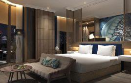 Dự án thi công nội thất khách sạn 5 sao Sofia – Vũng Tàu