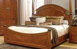 Top 8 mẫu giường ngủ hiện đại đơn giản mà đẹp