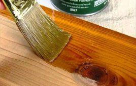 Sơn PU là gì? Các loại sơn PU phổ biến được dùng nhiều nhất hiện nay