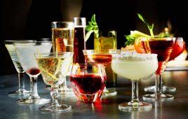9 cách pha chế cocktail từ vodka đơn giản cho người mới bắt đầu