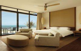 Các phong cách thiết kế nội thất khách sạn ấn tượng nhất