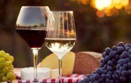 Đặc điểm rượu vang trắng là gì?