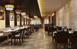 Tìm hiểu cách bố trí nhà hàng và các tiêu chuẩn nội thất cho mọi bữa tiệc