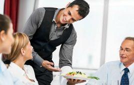 Từ vựng tiếng Anh trong nhà hàng và các cuộc hội thoại giao tiếp kinh điển