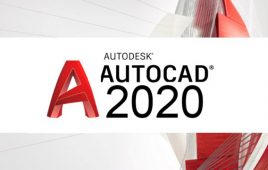 Autocad là gì? Phần mềm sử dụng trong những lĩnh vực nào?