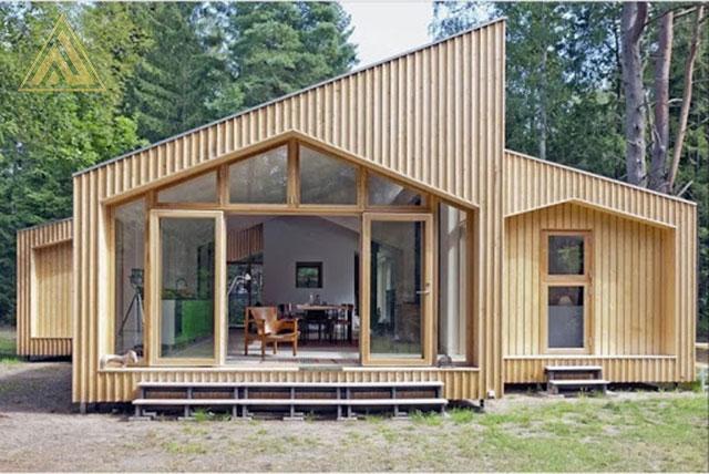 Ưu điểm của loại hình lưu trú nghỉ dưỡng Bungalow