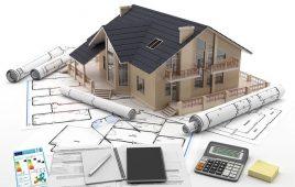 Diện tích xây dựng là gì? Cách tính diện tích xây dựng, sử dụng