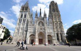 Gothic là gì? Xu hướng thiết kế nội thất theo phong cách Gothic