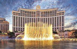 Những casino nổi tiếng nhất trên thế giới