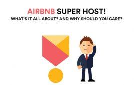Host là gì? Những bí quyết vận hành host trên Airbnb hiệu quả