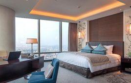 Mục sở thị những khách sạn Hàn Quốc tại Hà Nội