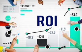 ROI là gì? Cách tính chỉ số ROI trong kinh doanh khách sạn