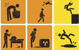 Những tai nạn tiềm ẩn khi thi công nội thất nhà ở, khách sạn