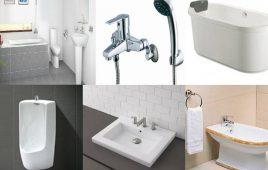 Đánh giá về quy trình lắp đặt thiết bị phòng tắm của điện nước Trần Quang