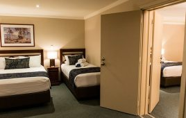 Adjoining room là gì? Tên các loại phòng khách sạn bằng tiếng Anh