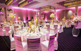 Banquet là gì? Các đặc điểm của bộ phận Banquet trong khách sạn