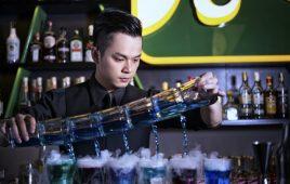 Bartender là gì? Cách sắp xếp quầy bar trong khách sạn