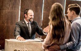 Concierge service là gì? Những điều cần biết về concierge service