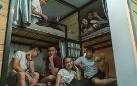 Hostel là gì? Đặc điểm gì khiến hostel chinh phục dân phượt