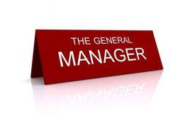 General manager là gì? Vai trò và công việc của general manager