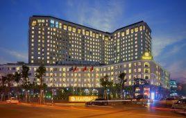Khách sạn nhượng quyền thương hiệu – Những Lợi ích và rủi ro