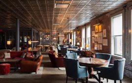 Lounge là gì? Lounge Bar điểm nhấn thu hút của các khách sạn
