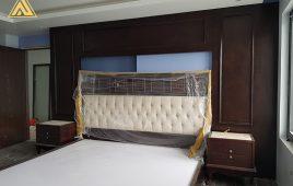 Dự án thi công nội thất khách sạn Mon Hotel Quảng Ninh