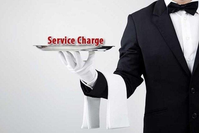 service-charge-la-gi