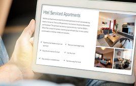 Serviced apartment là gì? Đối tượng phục vụ và đặc điểm
