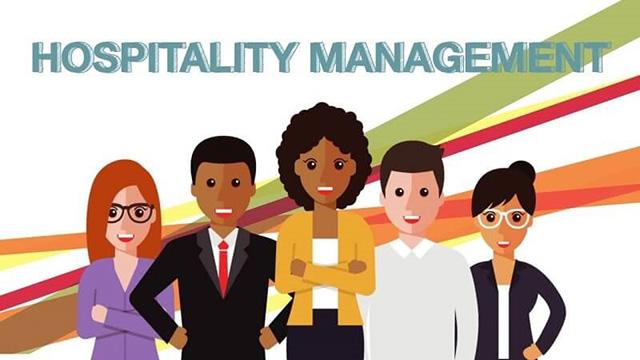 Hospitality management là gì