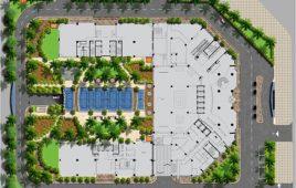 Thiết kế mặt bằng tổng thể khách sạn thế nào cho hợp lý?