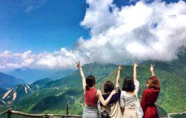 Đặc điểm tâm lý khách du lịch nội địa Việt Nam