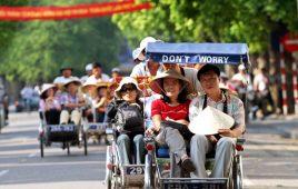 Đặc điểm tâm lý chung của khách du lịch Trung Quốc