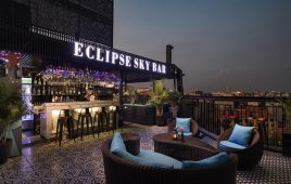 Bar là gì? Vai trò của những quán bar trong khách sạn cao cấp