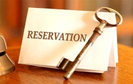 Reservation là gì? Vai trò của Reservations trong khách sạn
