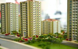 Apartment building là gì? Ưu điểm của Apartment Building