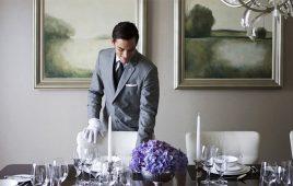 Butler là gì? Vì sao các khách sạn cao cấp cần có vị trí butler?