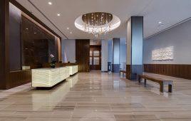 """55 mẫu gương trong khách sạn 5 sao """"đốn tim"""" người xem"""