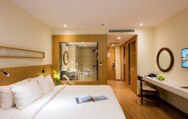 Phòng double là gì? Tìm hiểu chi tiết về kiểu phòng double room