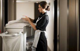 Laundry là gì? Công việc của nhân viên laundry như thế nào?