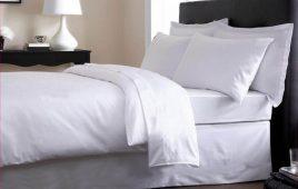 Drap là gì? Cách chọn drap giường cho khách sạn chất lượng