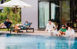 Du lịch nghỉ dưỡng là gì? 3 Kinh nghiệm đi nghỉ dưỡng quý giá