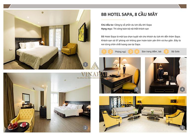 thi-cong-noi-that-khach-san-bb-hotel-sapa-4-sao