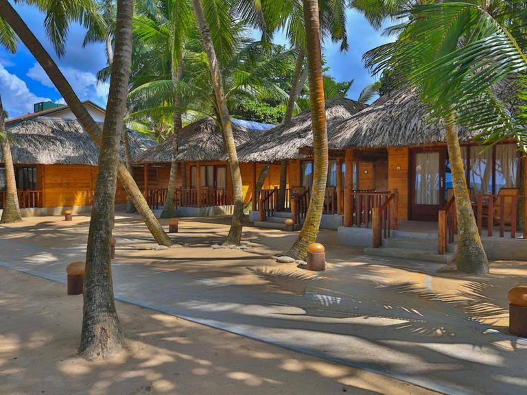 Cabana độc đáo