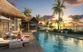 Giới thiệu những biệt thự ven biển đẹp nhất Việt Nam