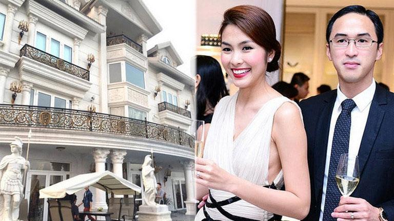 Nhà biệt thự đẹp nhất Việt Nam